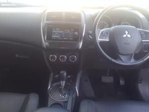 Mitsubishi ASX 2.0 GLS auto - Image 18