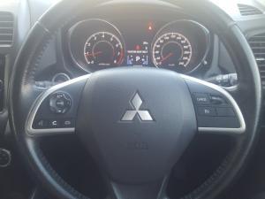 Mitsubishi ASX 2.0 GLS auto - Image 19