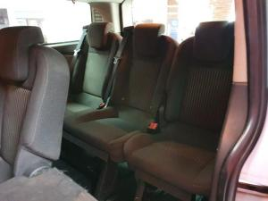 Ford Tourneo Custom 2.2TDCiAmbiente SWB - Image 12