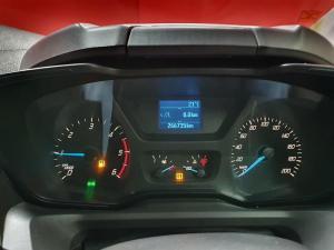 Ford Tourneo Custom 2.2TDCiAmbiente SWB - Image 13