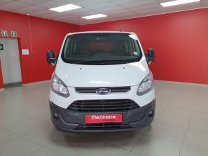 Ford Tourneo Custom 2.2TDCiAmbiente SWB - Image 2