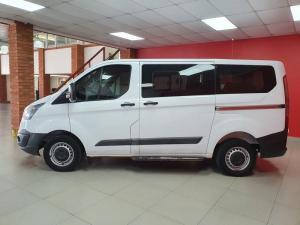 Ford Tourneo Custom 2.2TDCiAmbiente SWB - Image 3