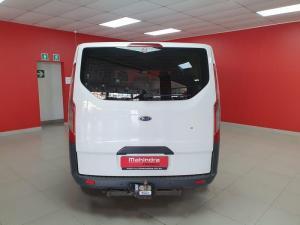 Ford Tourneo Custom 2.2TDCiAmbiente SWB - Image 4
