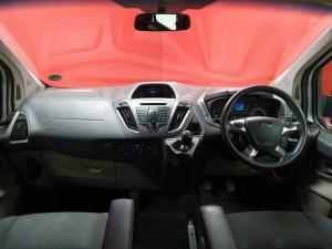 Ford Tourneo Custom 2.2TDCiAmbiente SWB - Image 6