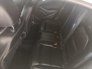 Mercedes-Benz A 200 BE automatic - Image 12