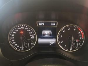 Mercedes-Benz A 200 BE automatic - Image 13