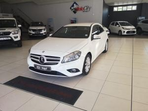 Mercedes-Benz A 200 BE automatic - Image 1