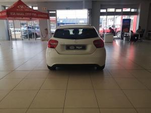 Mercedes-Benz A 200 BE automatic - Image 4