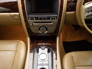 Jaguar XKR Coupe - Image 11