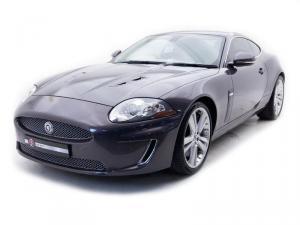 Jaguar XKR Coupe - Image 2