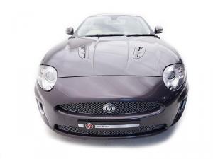 Jaguar XKR Coupe - Image 3