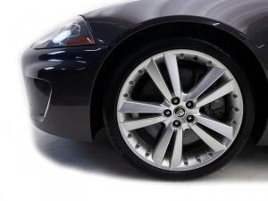 Jaguar XKR Coupe - Image 5