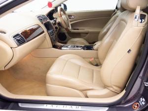 Jaguar XKR Coupe - Image 8