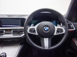 BMW 330i M Sport Launch Edition automatic - Image 13