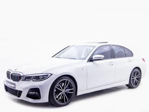 BMW 330i M Sport Launch Edition automatic - Image 1