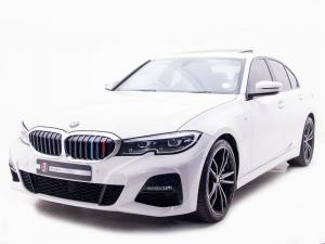 BMW 330i M Sport Launch Edition automatic - Image 2