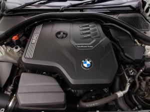BMW 330i M Sport Launch Edition automatic - Image 7