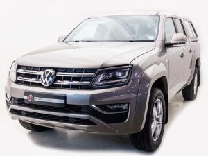 Volkswagen Amarok 2.0 Bitdi Highline 132KW 4MOT D/C - Image 2