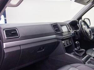 Volkswagen Amarok 2.0 Bitdi Highline 132KW 4MOT D/C - Image 7