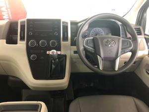 Toyota Quantum 2.8 GL 11 Seat - Image 16