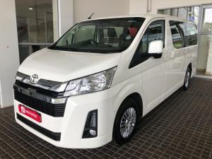 Toyota Quantum 2.8 GL 11 Seat - Image 3