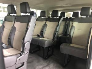 Toyota Quantum 2.8 GL 11 Seat - Image 5