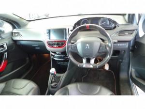 Peugeot 208 3-door GTi - Image 8