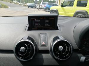 Audi A1 Sportback 1.4TFSI Ambition - Image 10