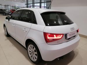 Audi A1 Sportback 1.4TFSI Ambition - Image 4
