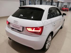 Audi A1 Sportback 1.4TFSI Ambition - Image 6