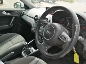 Audi A1 Sportback 1.4TFSI Ambition - Image 8