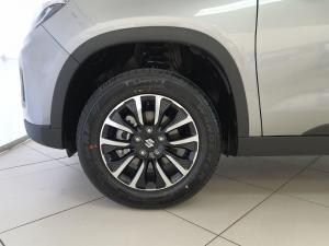 Suzuki Vitara Brezza 1.5 GLX - Image 4