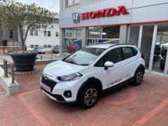 Honda Cape Town WR-V 1.2 Comfort
