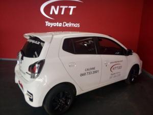 Toyota Agya 1.0 automatic - Image 6