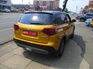 Suzuki Vitara 1.6 GL+ automatic - Image 6