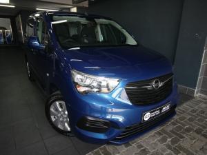 Opel Combo Life 1.6TD Enjoy - Image 1