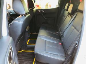 Ford Ranger 2.0Bi-Turbo double cab Hi-Rider Wildtrak - Image 12