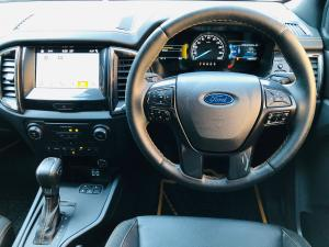 Ford Ranger 2.0Bi-Turbo double cab Hi-Rider Wildtrak - Image 13