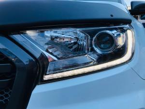 Ford Ranger 2.0Bi-Turbo double cab Hi-Rider Wildtrak - Image 21