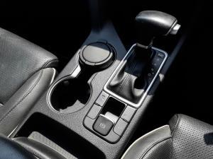 Kia Sportage 2.0CRDi EX - Image 12
