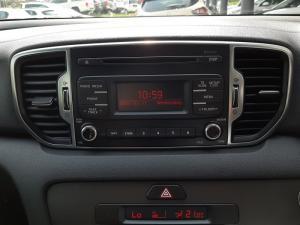 Kia Sportage 2.0CRDi EX - Image 15