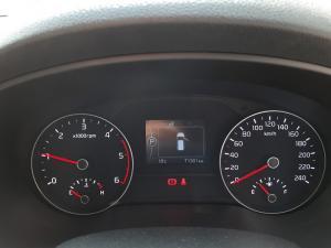 Kia Sportage 2.0CRDi EX - Image 16