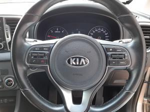 Kia Sportage 2.0CRDi EX - Image 17