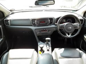 Kia Sportage 2.0CRDi EX - Image 6