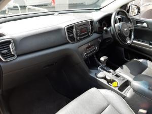 Kia Sportage 2.0CRDi EX - Image 7