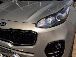 Kia Sportage 2.0CRDi EX - Image 8