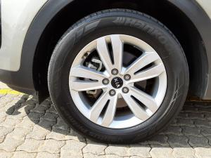 Kia Sportage 2.0CRDi EX - Image 9