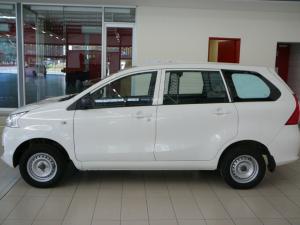 Toyota Avanza 1.3 S panel van - Image 4
