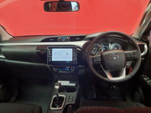 Toyota Hilux 2.8 GD-6 RB Raider automaticD/C - Image 8