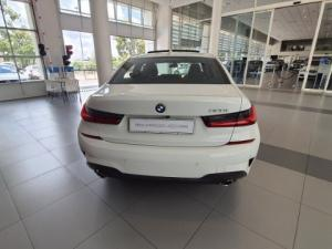 BMW 320i M Sport Launch Edition automatic - Image 11
